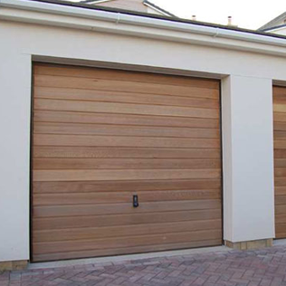 Wooden Garage Doors | Garage Doors Newcastle