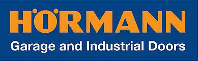 Hormann Logo Colour